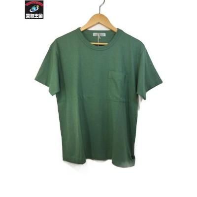 未使用 SBTRACT Tシャツ (SIZE:2)