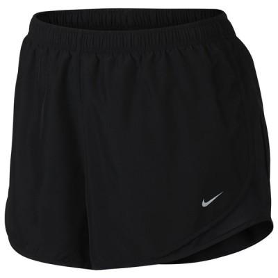 ナイキ Nike レディース フィットネス・トレーニング 大きいサイズ ショートパンツ ボトムス・パンツ Plus Size Tempo Shorts Black/Black