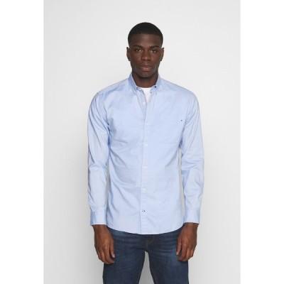 ジャック アンド ジョーンズ シャツ メンズ トップス JJECLASSIC  - Shirt - cashmere blue