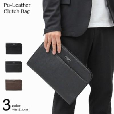 クラッチバッグ セカンドバッグ ハンドバッグ メンズ クラッチ バッグ カバン 鞄 かばん バッグインバッグ シンプル  613