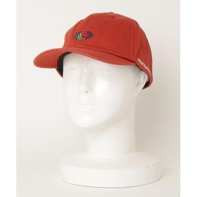 ONE DAY KMC / FRUIT OF THE LOOM/フルーツオブザルーム/LOGO EMB LOW CAP14295900 MEN 帽子 > キャップ