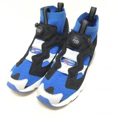 Reebok リーボック スニーカー スニーカー Sneakers 17SS INSTAPUMP FURY OG ULTK クラシック インスタ ポンプフューリー オージー ウルトラニッ 10016799