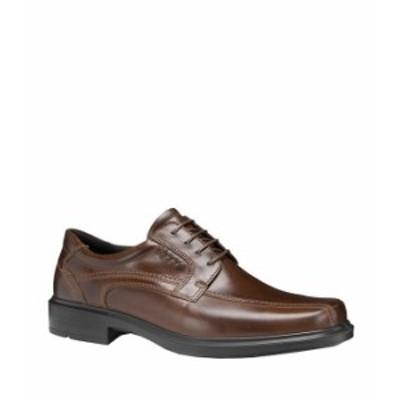 エコー メンズ ドレスシューズ シューズ Men's Helsinki Dress Shoes Brown