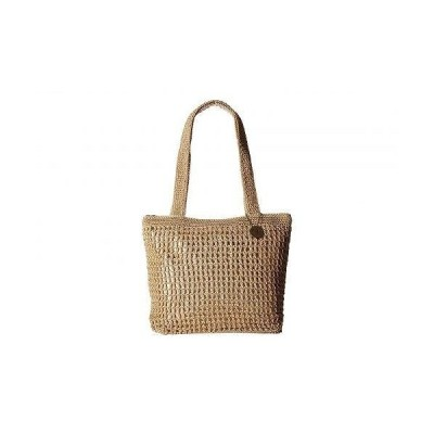 The Sak サク レディース 女性用 バッグ 鞄 トートバッグ バックパック リュック Riviera Tote - Bamboo/Gold