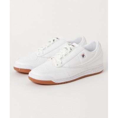 BEAMS MEN / FILA / Original Tennis Shoes MEN シューズ > スニーカー
