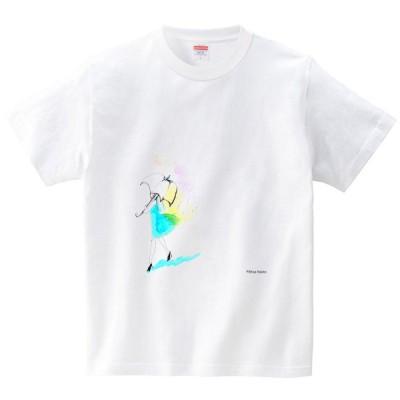 イタクシーズ Tシャツ [ 傘とワンピ ] 志佐 なおこ [メンズ]