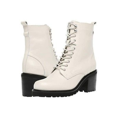 スティーブマッデン Brandt Boot レディース ブーツ Bone Leather