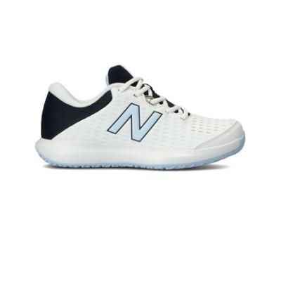 ニューバランス(new balance)テニスシューズ オムニクレー WCO696U4 2E OC