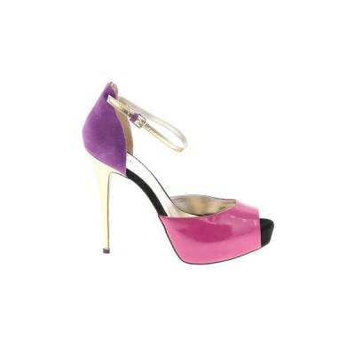 レディース 靴 ヒール パンプス Pre-Owned Charles by Charles David Women's Size 8.5 Heels