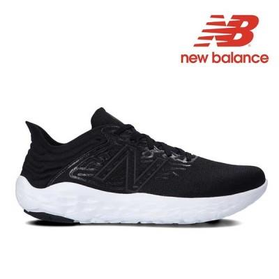ニューバランス スニーカー 靴 ランニングシューズ メンズ new balance MBECN FRESH FOAM BEACON M MBECNBW3 ウォーキング  [0801]