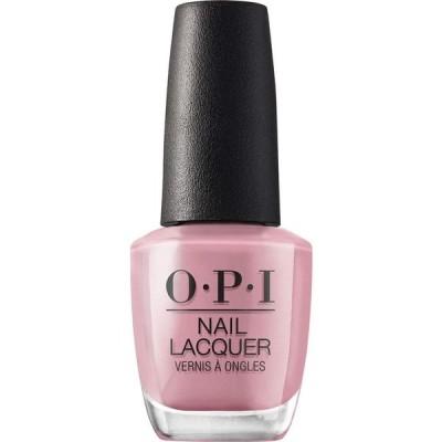 OPI(オーピーアイ) ネイル マニキュア セルフネイル ネイルポリッシュ (NLT80 ライス ライス ベイビー) ネイルカラー サロンネイル 塗り