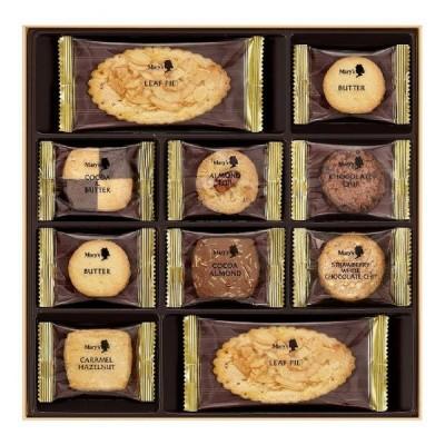 メリーチョコレート サヴール ド メリー クッキー詰合せ SVR-N