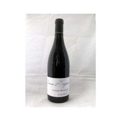 赤ワイン ドメーヌ・デュージェニー 2010 ヴォーヌ・ロマネ クロ・デュージェニー 750ml ブルゴーニュ ルネ・アンジェル シャトー・ラトゥール