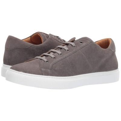トゥーブートニューヨーク To Boot New York メンズ スニーカー シューズ・靴 Colton Light Grey Suede