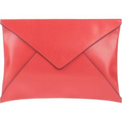 マルニ MARNI レディース ハンドバッグ バッグ handbag Red
