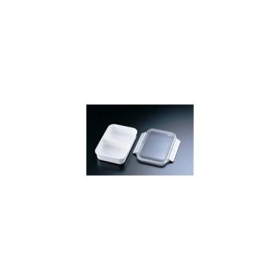 RTI4503 食洗機対応保存容器 タイトボックス PCL-1S(仕切付) :_