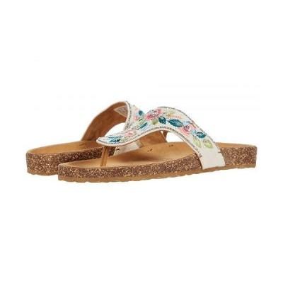 SKECHERS スケッチャーズ レディース 女性用 シューズ 靴 サンダル Lotus Bloom - Natural