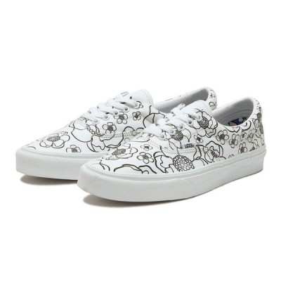 VANS ERA ヴァンズ エラ VN0A4U391UH (U-COLOR)FLORAL
