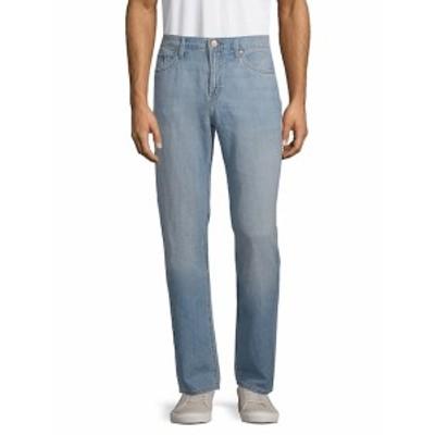 J ブランド メンズ パンツ デニム ジーンズ Kane Straight Fit Jeans