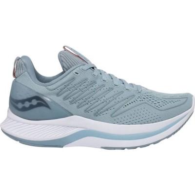 サッカニー Saucony レディース ランニング・ウォーキング シューズ・靴 Endorphin Shift Running Shoes Blue
