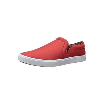 クリエイティブレクリエーション カジュアル Creative Recreation Capo メンズ ファッション スニーカー Red/white