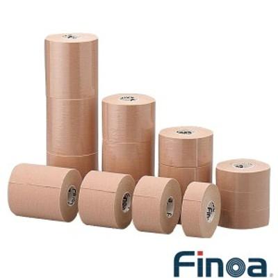 [フィノア(Finoa) オールスポーツ サポーターケア商品]キネシオロジーテープ/5.0cm/ふくらはぎ・ひざ・太もも用 サポート用伸縮テー