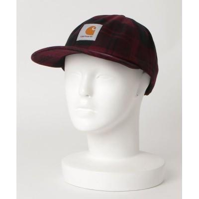 atmos / CARHARTT PULFORD CAP MEN 帽子 > キャップ