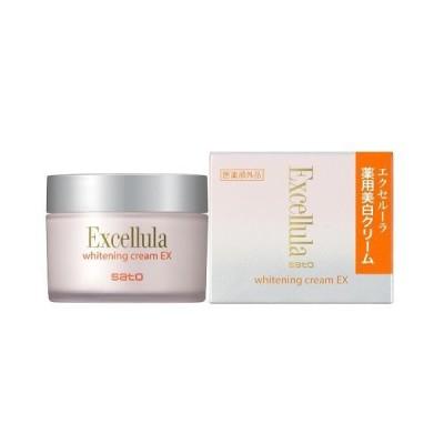NEWエクセルーラ ホワイトニングクリームEX 50g (薬用美白保湿クリーム) (4987316092591)