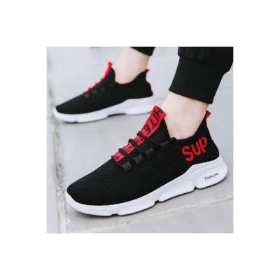 スニーカー メンズ 靴 スリッポン ランニングシューズ ローカット 春夏 ジョギング ウォーキング 歩きやすい 通気 運動靴 アウトドア スポーツシ