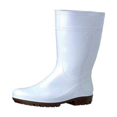 ミドリ安全 ハイグリップ長靴 HG2000N 25.0cm