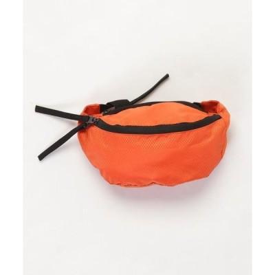 ショルダーバッグ バッグ 【hobo / ホーボー】Polyester Ripstop Shoulder Bag