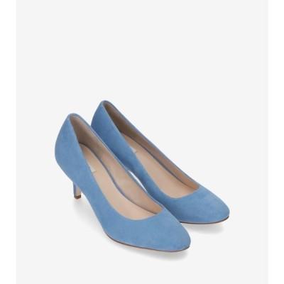 コールハーン Colehaan レディース シューズ 靴 パンプス & ウェッジ アバ パンプ womens W13839 パシフィック コースト スエード