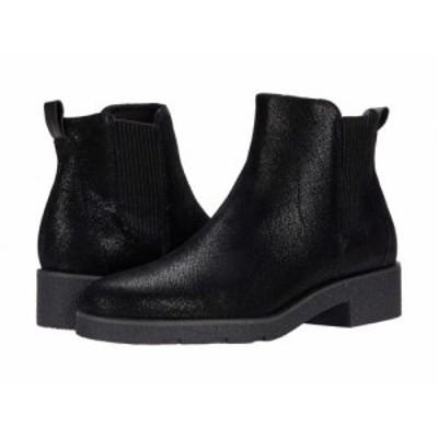 Dr. Scholls ドクターショール レディース 女性用 シューズ 靴 ブーツ アンクル ショートブーツ Tyra Black【送料無料】