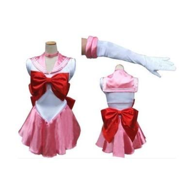 美少女戦士 セーラームーン ちびうさ 衣装 コスチューム