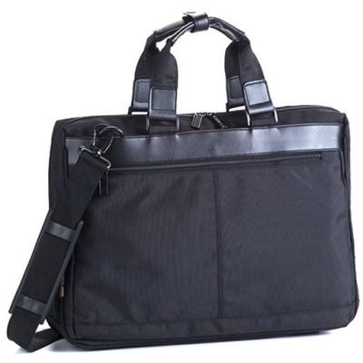 ジャーメインギア GERMANE GEAR ビジネスバッグ メンズ 26592-1H ブラック ブラック