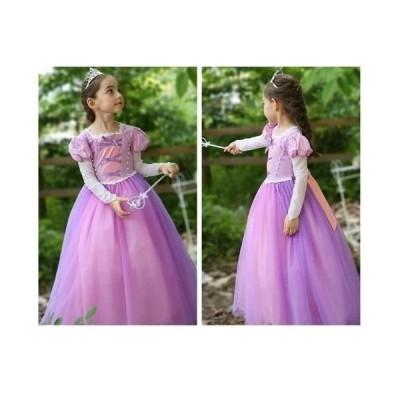 ハロウィン コスプレ 仮装 子供 ドレス キッズ 子供用 衣装 こども ワンピース コスプレ衣装 コスチューム プリンセスドレス なりきりワンピース   W281A