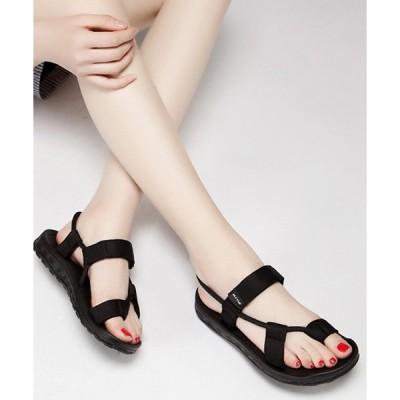 サンダル Cord Cross Sports Sandals