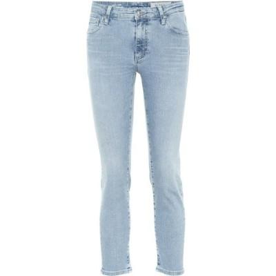 エージージーンズ AG Jeans レディース ジーンズ・デニム ボトムス・パンツ The Prima Cropped Jeans YSKI