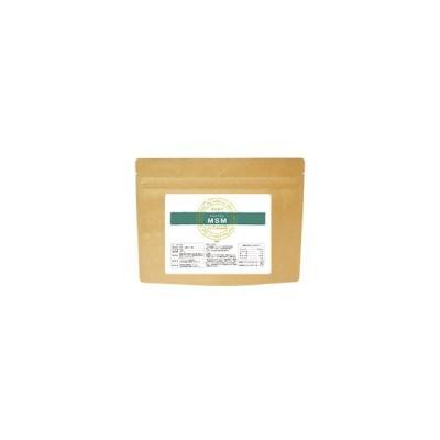 健康食品の原料屋 MSM エムエスエム 粉末 パウダー 高純度 99.9% サプリメント 約33日分 100g×1袋