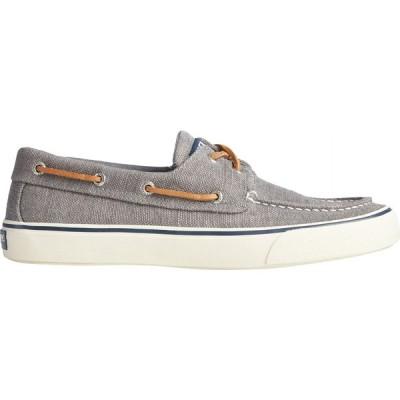Bahama II Distressed Sneaker STS22518