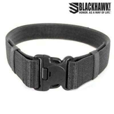 ブラックホーク デューティーベルト 2.25インチ [ Lサイズ / ブラック ][41wb02bk]