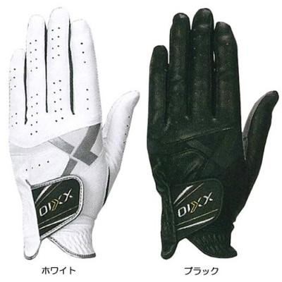 2020 XXIO グローブ(左手用) GGG-X013 【 ゴルフグローブ・手袋 | ダンロップ(DUNLOP) 】
