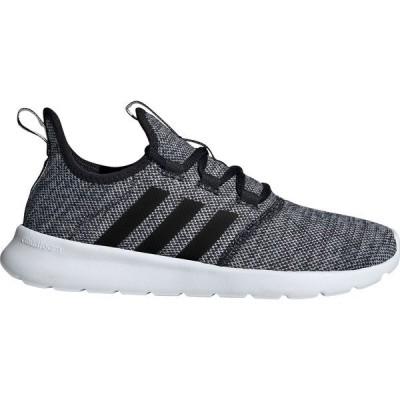 アディダス スニーカー シューズ レディース adidas Women's Vario Pure Shoes Black/White 01