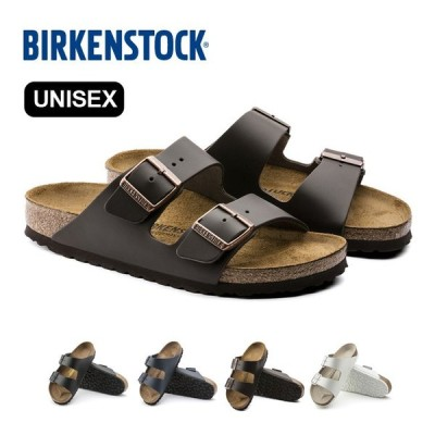 BIRKENSTOCK ビルケンシュトック アリゾナ ユニセックス[SMOOTH LEATHER]