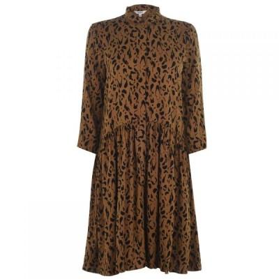 エムバイエム M by M レディース ワンピース ワンピース・ドレス MbyM Albana Dress C KIKI