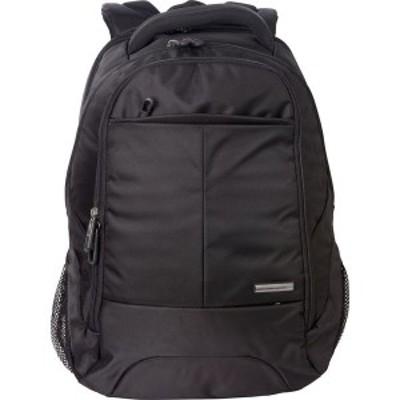 サムソナイト メンズ スーツケース バッグ Classic PFT Laptop Backpack - Checkpoint Friendly Black
