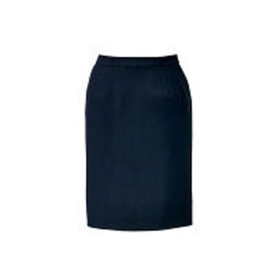 ボンマックスボンマックス BONOFFICE タイトスカート ネイビー 5号 AS2303-8 1着(直送品)
