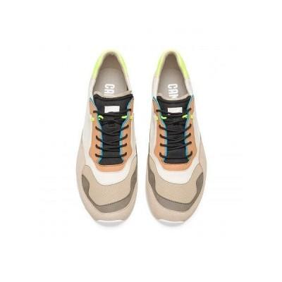 Camper カンペール メンズ 男性用 シューズ 靴 スニーカー 運動靴 Nothing - K100436 - Multi Assorted