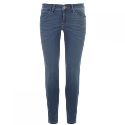 リー Lee Jeans レディース ジーンズ・デニム ボトムス・パンツ Scarlet Jeans WT FINISH