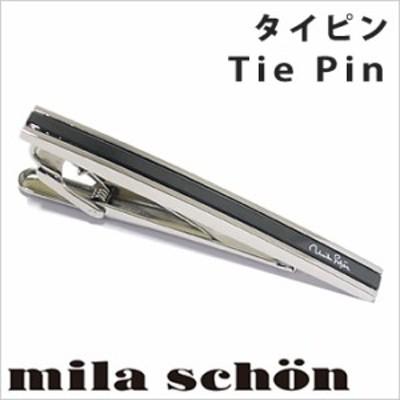 ミラショーン タイバー Mila Shon ネクタイピン アクセサリー メンズ/MST8337
